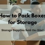 Best Storage Supplies